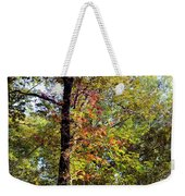 A Tree's Life Weekender Tote Bag