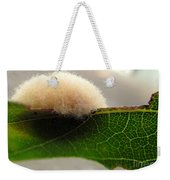 A Tribble On The Edge Weekender Tote Bag