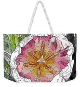 A Tulip To You Weekender Tote Bag