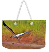 A Twig For Her Nest Weekender Tote Bag