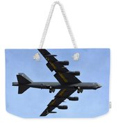 A U.s. Air Force B-52g Stratofortress Weekender Tote Bag