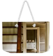 A View Down The Hall Weekender Tote Bag