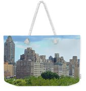 A View From The Met Weekender Tote Bag