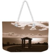 A View Of The Pacific Weekender Tote Bag