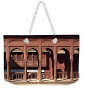 A Walk Among The Arches.. Weekender Tote Bag