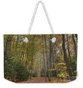 A Walk In The Woods II Weekender Tote Bag