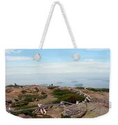 A Walk On The Mountain Weekender Tote Bag