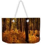 A Walk Through The Woods  Weekender Tote Bag by Saija  Lehtonen