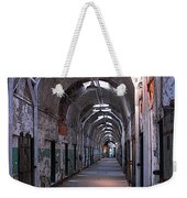 A Whole New Perspective Weekender Tote Bag