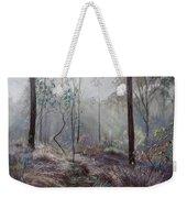 A Wickham Misty Morning Weekender Tote Bag
