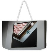 A Window To Parallel World Weekender Tote Bag