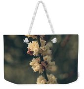 A Wish For You Weekender Tote Bag by Laurie Search
