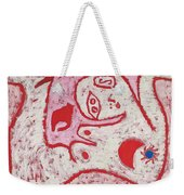 A Woman For Gods Weekender Tote Bag