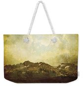 Ab Antiquo I Weekender Tote Bag by Brett Pfister