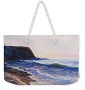 Abalone Cove Weekender Tote Bag