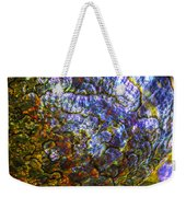 Abalone Shell 3 Weekender Tote Bag