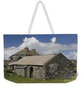 Abandoned Farm In Ireland Weekender Tote Bag