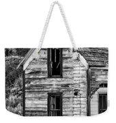 Abandoned Farmhouse - Alstown - Washington - May 2013 Weekender Tote Bag