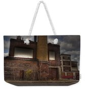 Abandoned In Hdr 2 Weekender Tote Bag