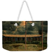 Abandoned Motel Weekender Tote Bag