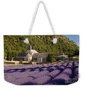 Abbaye De Senanque Weekender Tote Bag