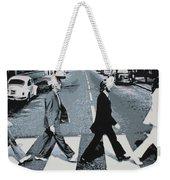Abbey Road 2013 Weekender Tote Bag