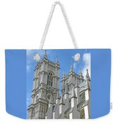 Abbey Towers Weekender Tote Bag