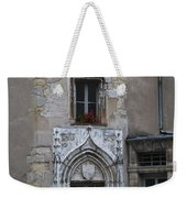 Abbot Palace Entrance Cluny Weekender Tote Bag