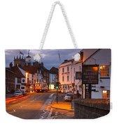 Abingdon Weekender Tote Bag