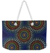 Aboriginal Inspirations 16 Weekender Tote Bag
