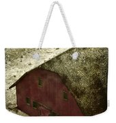 Above The Barn Weekender Tote Bag