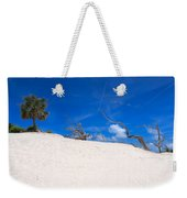 Above The Dunes Weekender Tote Bag