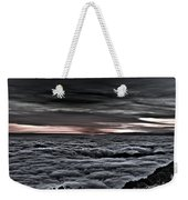 Above The Marine Layer V2 Weekender Tote Bag