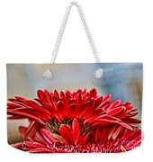 Above The Rest By Diana Sainz Weekender Tote Bag