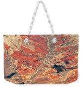 Above Timber Line Weekender Tote Bag