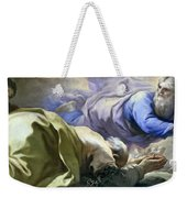 Abraham Heard The Promises Of The Lord Weekender Tote Bag