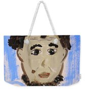 Abraham Lincoln Future President Weekender Tote Bag