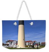 Absecon Lighthouse Weekender Tote Bag