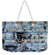 Abstract 01b Weekender Tote Bag