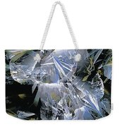 Abstract 0245 - Marucii Weekender Tote Bag