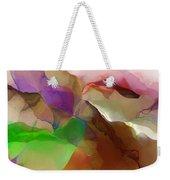 Abstract 030213 Weekender Tote Bag