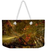 Abstract  0370 - Marucii Weekender Tote Bag