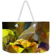 Abstract 042113 Weekender Tote Bag