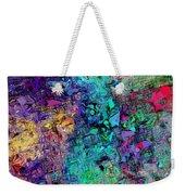 Abstract 061313 Weekender Tote Bag
