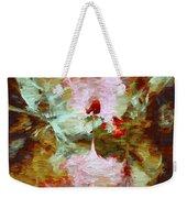 Abstract Series 07 Weekender Tote Bag