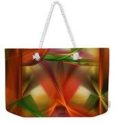 Abstract 092313 Weekender Tote Bag