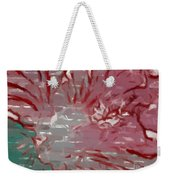 Abstract 101 Weekender Tote Bag