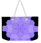 Abstract 103 Weekender Tote Bag