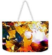 Abstract 111 Weekender Tote Bag
