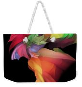 Abstract 112313 Weekender Tote Bag